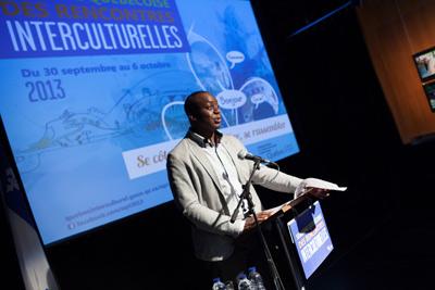 Semaine des rencontres interculturelles 2016