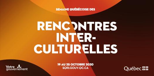 La Mosaïque souligne la Semaine québécoise des rencontres interculturelles   france-stage.fr